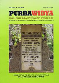 Purbawidya Vol. 4(1) 2015