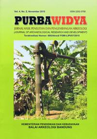 Purbawidya Vol. 4(2) 2015